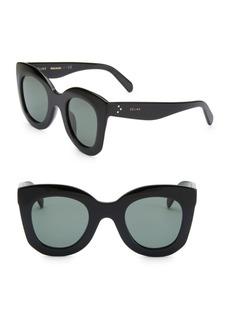 Celine Marta 47MM Sunglasses