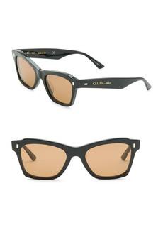 Celine Modern Cat-Eye Sunglasses