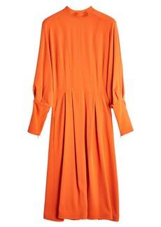 Celine Silk Dress