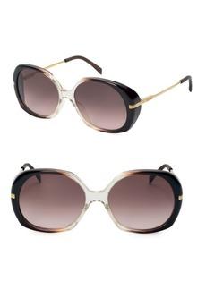 Celine Smoke Injected Sunglasses