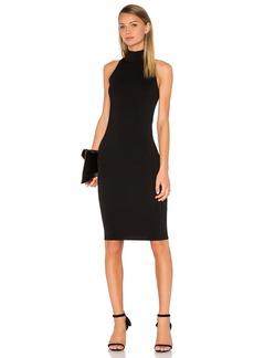 Central Park West Atlantis Knit Dress