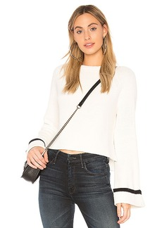 Central Park West Bryce Sweater