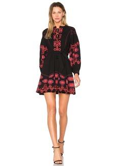 Central Park West Marrakech Dress