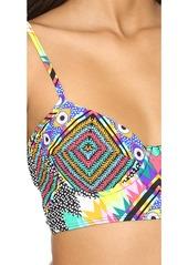 Mara Hoffman Divine Cami Underwire Bikini Top