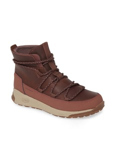 Chaco Borealis Peak Waterproof Lace-Up Boot (Women)