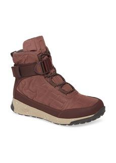 Chaco Borealis Quilt Waterproof Sneaker Boot (Women)