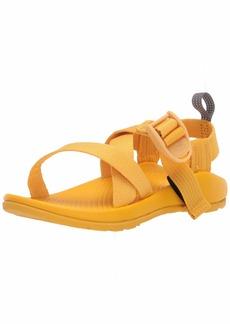 Chaco Boy's Z1 Ecotread Kids Sandal  4 Big