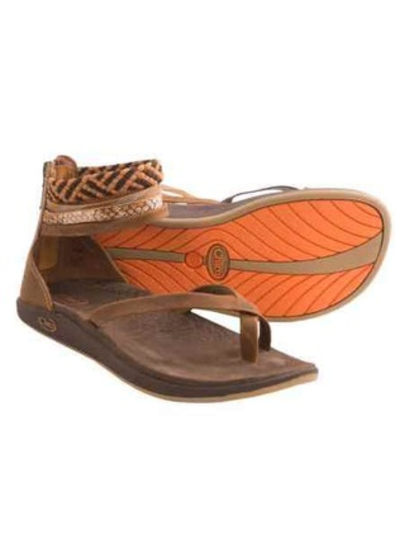 887fcb779e8a Chaco Chaco Dawkins Sandals - Leather (For Women)