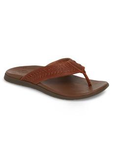 Chaco Jackson Flip Flop (Men)