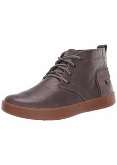 Chaco Men's Davis Mid Leather Chukka Boot   M US