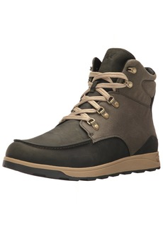 Chaco Men's Teton Hiking Boot  8 Medium US