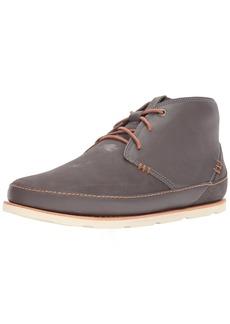 Chaco Men's Thompson Chukka Hiking Shoe  9 Medium US