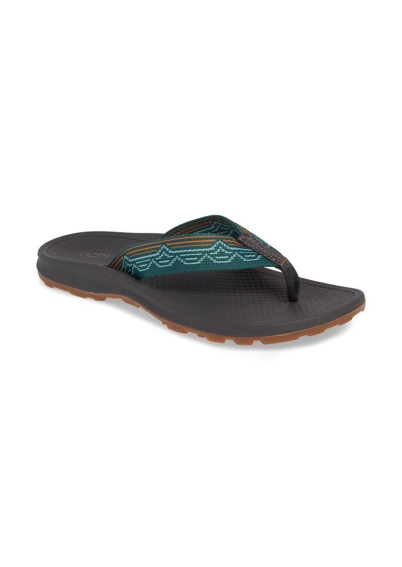 265ac8ef8e8b Chaco Chaco Playa Pro Web Flip Flop (Women)