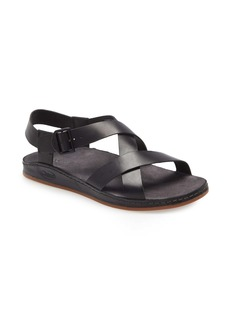 Chaco Wayfarer Strappy Sandal (Women)