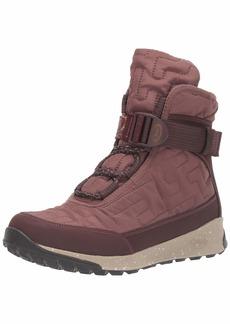 Chaco Women's Borealis Quilt Waterproof Boot   M US