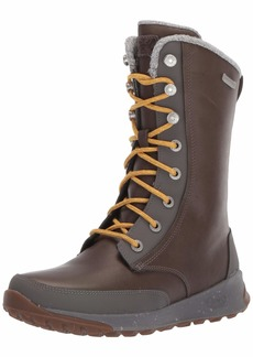 Chaco Women's Borealis Tall Waterproof Boot   M US