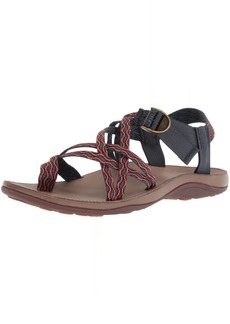 Chaco Women's Diana Sport Sandal  10 Medium US