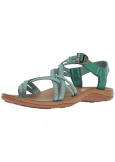 Chaco Women's Diana Sport Sandal  11 Medium US