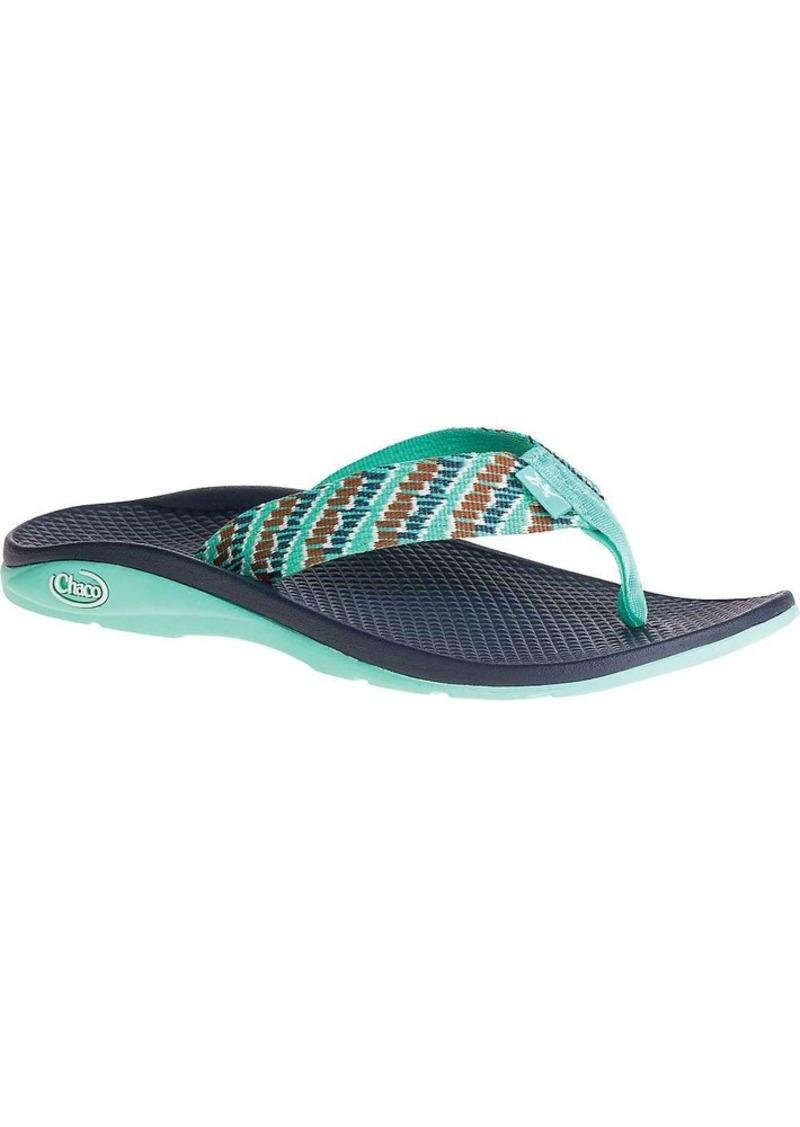 Chaco Women's Flip EcoTread Sandals