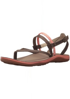 Chaco Women's Loveland Sandal  12 Medium US