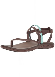 Chaco Women's Loveland Sandal   Medium US