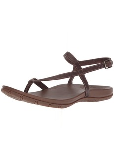 Chaco Women's Rowan Sandal  8 Medium US