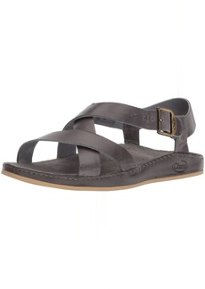 8684bd5863cd Chaco Women s Wayfarer Sandal 6 Medium US