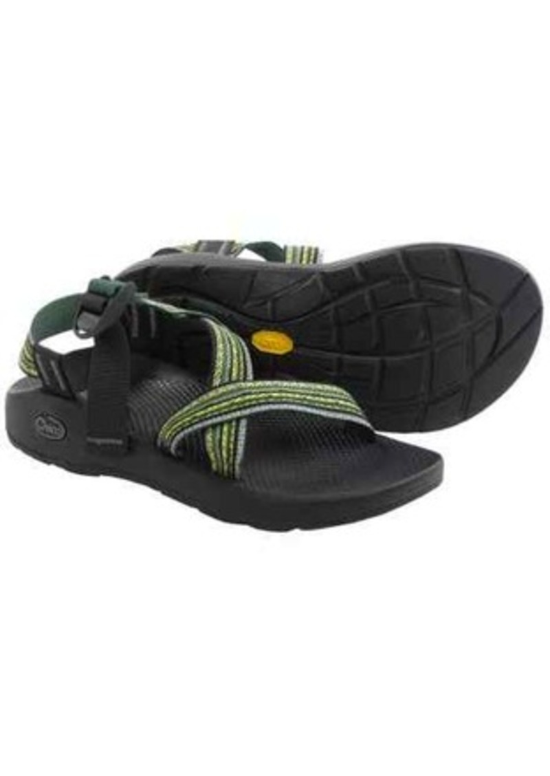 165482348bf9 SALE! Chaco Chaco Z 1® Yampa Sport Sandals - Vibram® Outsole (For Men)