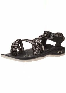 Chaco Women's Zvolv X2 Sandal CLOVE BLACK