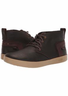 Chaco Davis Mid Leather