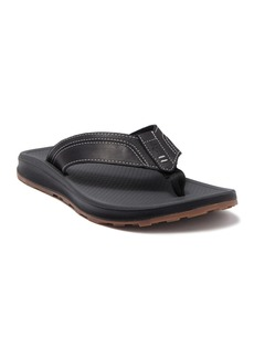 Chaco Playa Pro Leather Flip Flops