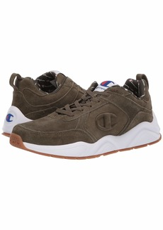 818341a6b58 Champion Champion Men s 93Eighteen Suede Chenille Athletic Training ...