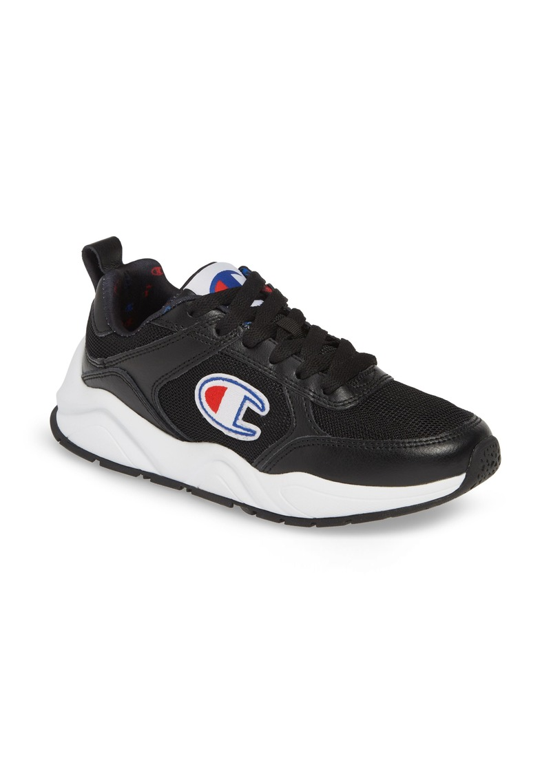 4dd39f1c856 Champion Champion 93 Eighteen Classic Sneaker (Women)