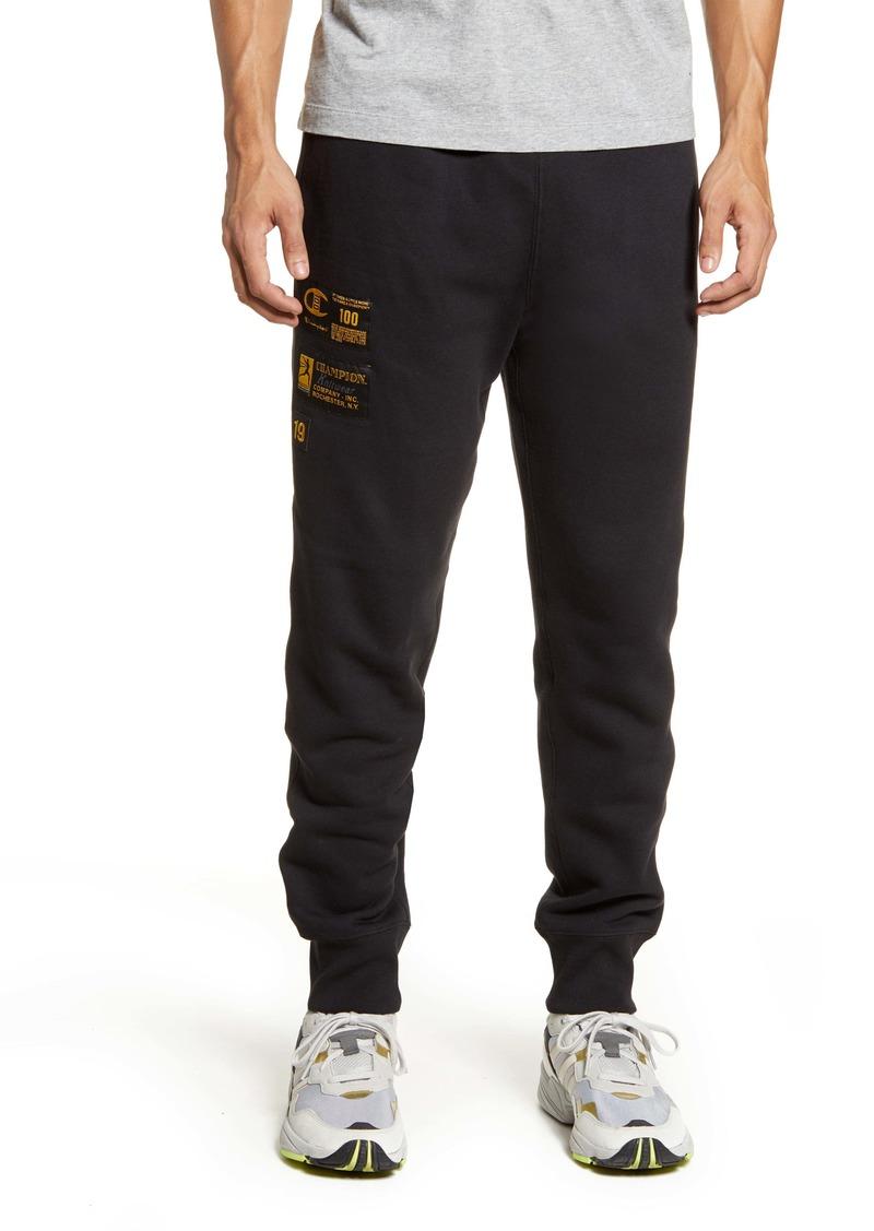 Champion Century Collection Gold 19 Sweatpants