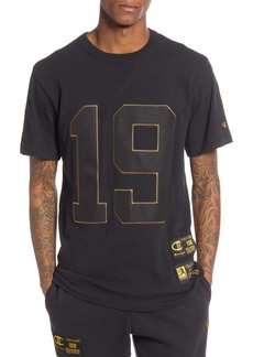 Champion Century Collection Gold 19 T-Shirt