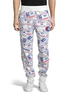 Champion Century Collection Tag Sweatpants