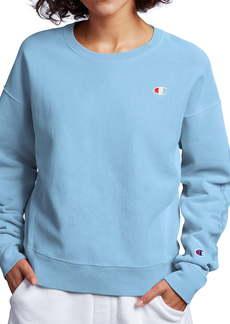 Champion Garment Dye Reverse Weave Sweatshirt