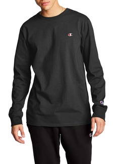 Champion Heritage Block Arch Long Sleeve T-Shirt