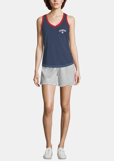 Champion Heritage Cotton V-Neck Tank Top