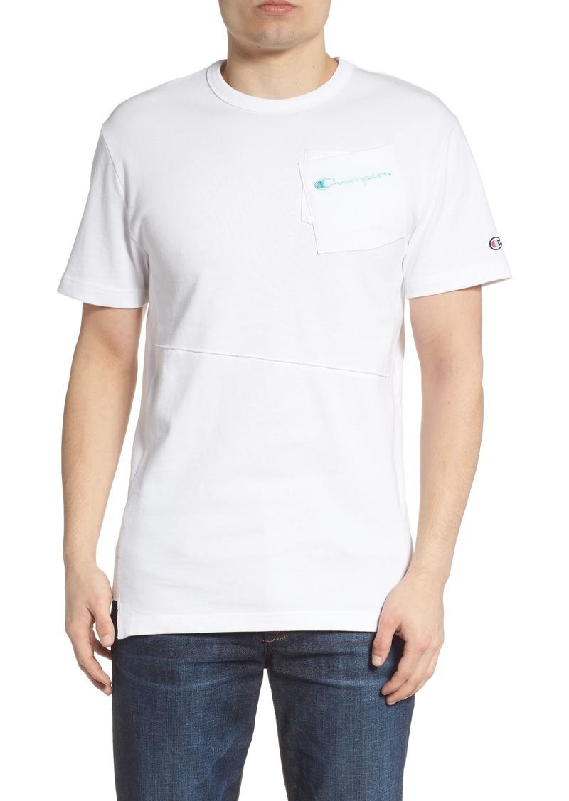 Champion Heritage Shift Pocket T-Shirt