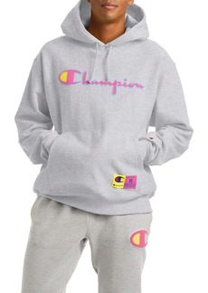Champion Life® Collection Reverse Weave® Hooded Sweatshirt