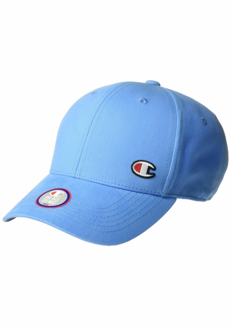 Champion LIFE Men's Classic Twill Hat Withc Patch