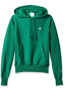 Champion LIFE Men's Reverse Weave Pullover Hoodie Surf The Web 2X Large
