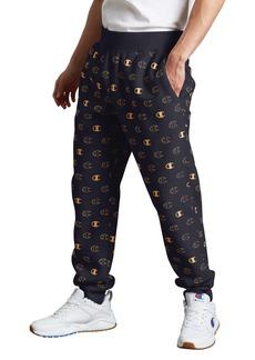 Champion Life® Reverse Weave Logo Jogger Pants