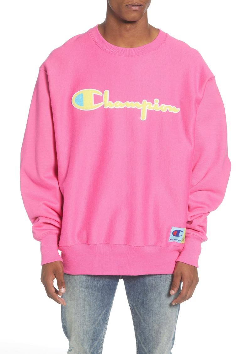 Champion Life® Vintage Crewneck Sweatshirt