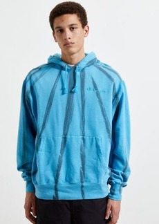 Champion Lightweight Dyed Hoodie Sweatshirt