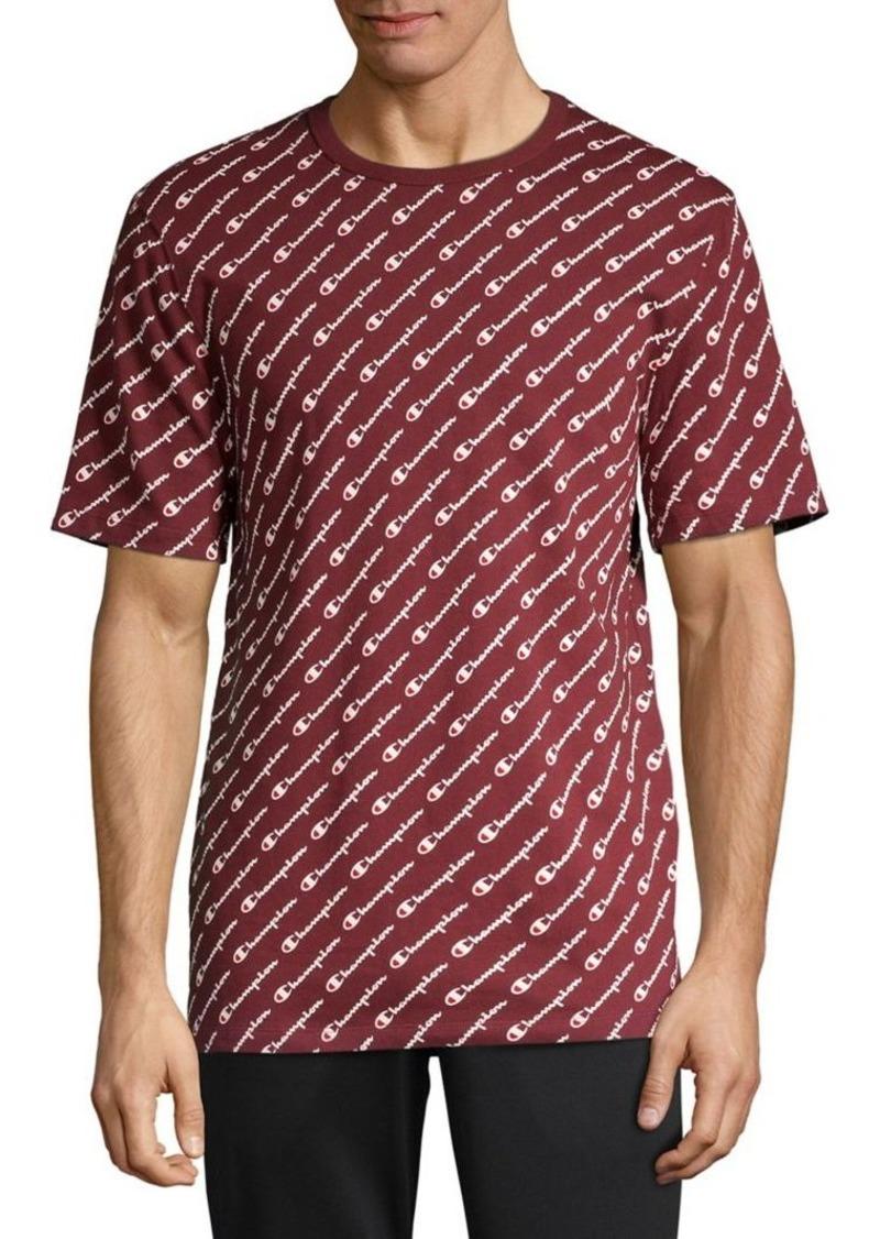 e13079934 Champion Champion Logo Heritage Tee | T Shirts