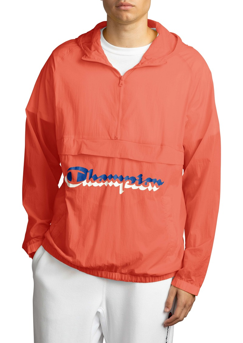 Champion Manorak Packable Jacket