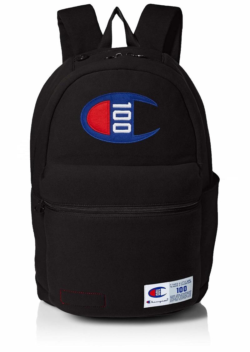 Champion Men's 100 Year Backpack black