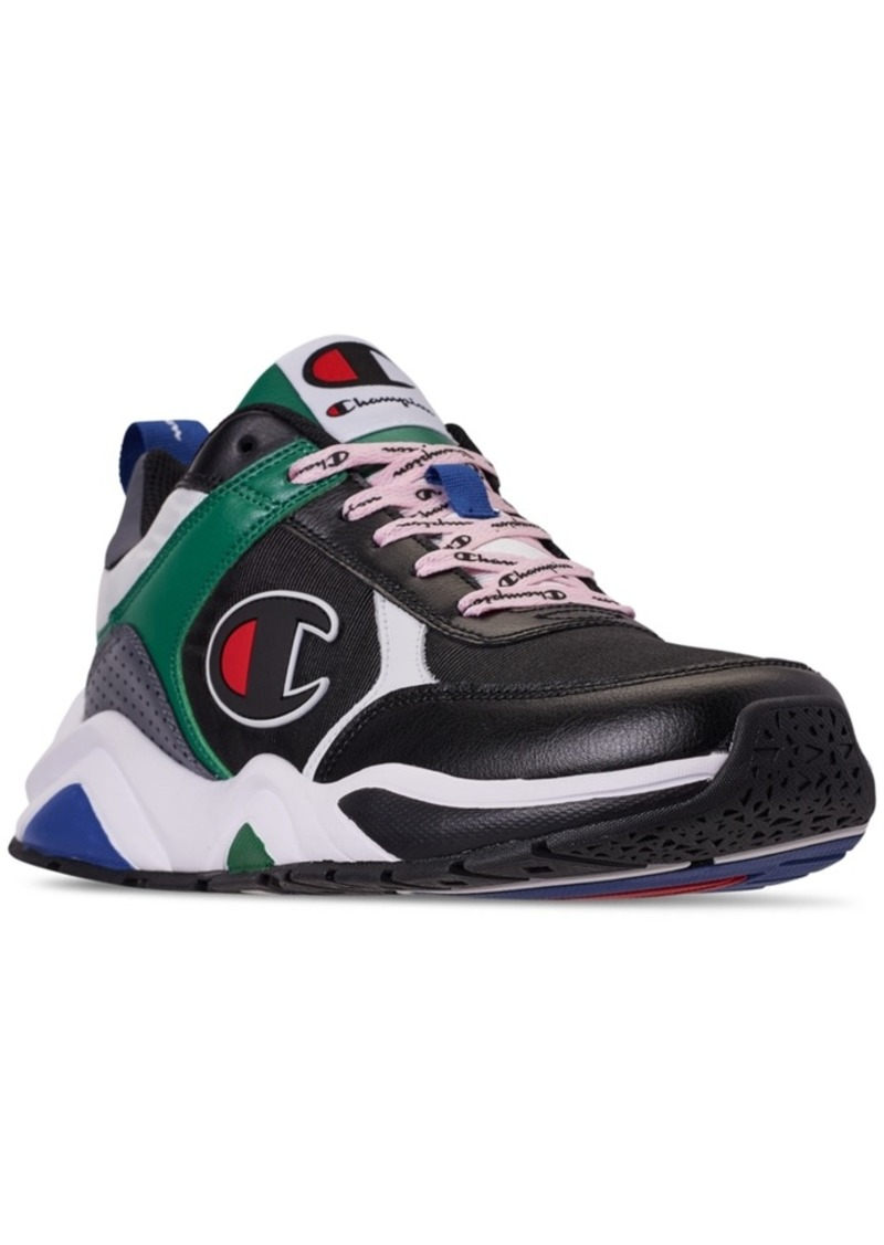 6ccd5f69f344a Champion Champion Men s 93Eighteen Casual Sneakers from Finish Line ...